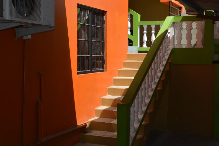 RE/MAX real estate, Trinidad and Tobago, Saint Augustine, St. Augustine Two Bedroom Apartment