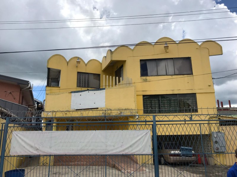 RE/MAX real estate, Trinidad and Tobago, Curepe, Curepe Commercial Building