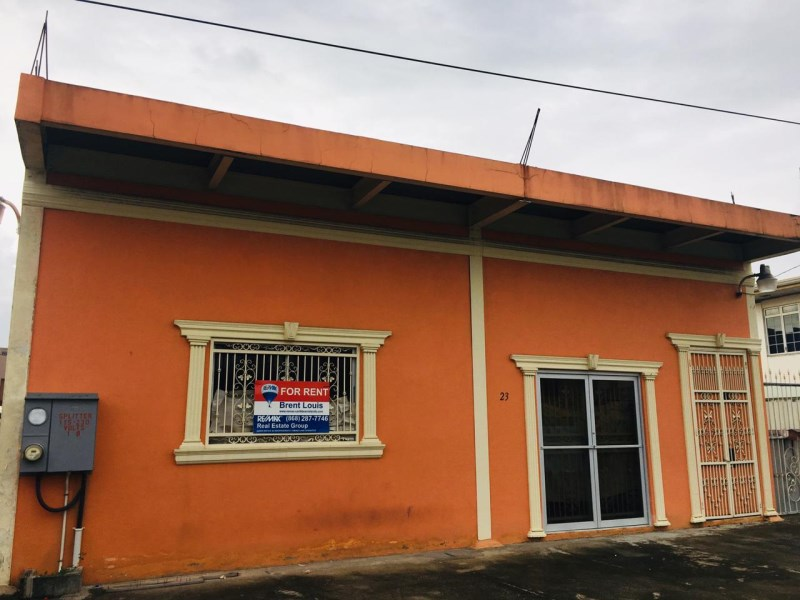 RE/MAX real estate, Trinidad and Tobago, Barataria, Barataria Commercial Building