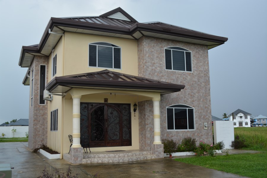 RE/MAX real estate, Trinidad and Tobago, Arima, Three Bedroom House - The Crossings Arima