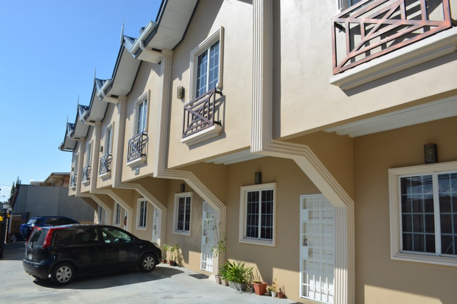 RE/MAX real estate, Trinidad and Tobago, El Socorro, El Socorro Two Bedroom Townhouse