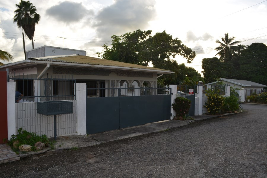 RE/MAX real estate, Trinidad and Tobago, Dabadie, La Florissante Three Bedroom House