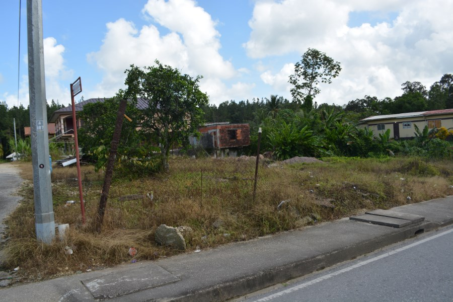 RE/MAX real estate, Trinidad and Tobago, Cumuto, Cumuto Land