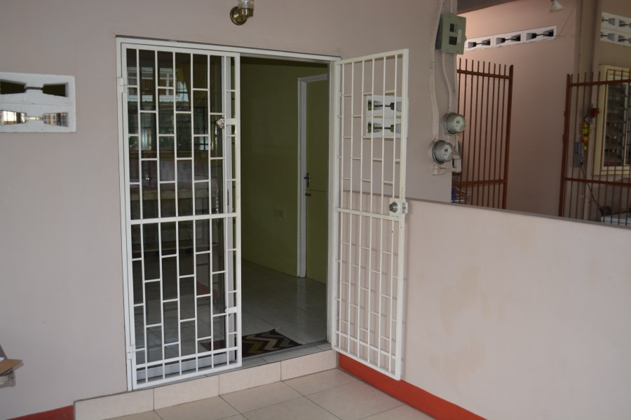 RE/MAX real estate, Trinidad and Tobago, El Socorro, El Socorro One Bedroom Apartment