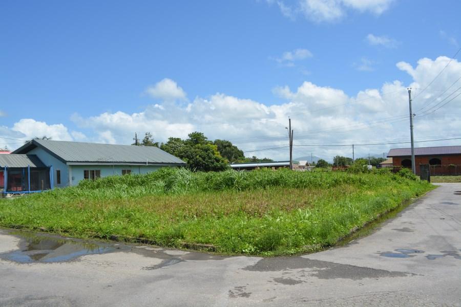 RE/MAX real estate, Trinidad and Tobago, Cunupia, Cunupia Land