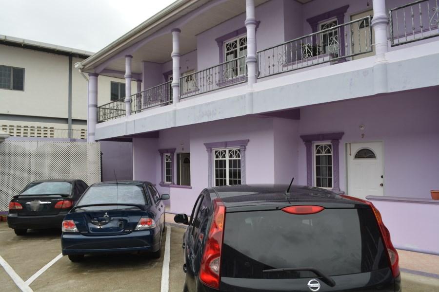 RE/MAX real estate, Trinidad and Tobago, El Socorro, Aranguez Two Bedroom Apartment