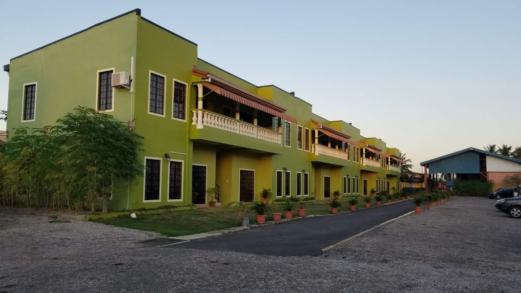 RE/MAX real estate, Trinidad and Tobago, Arima, St. Augustine Two-bedroom Apartment