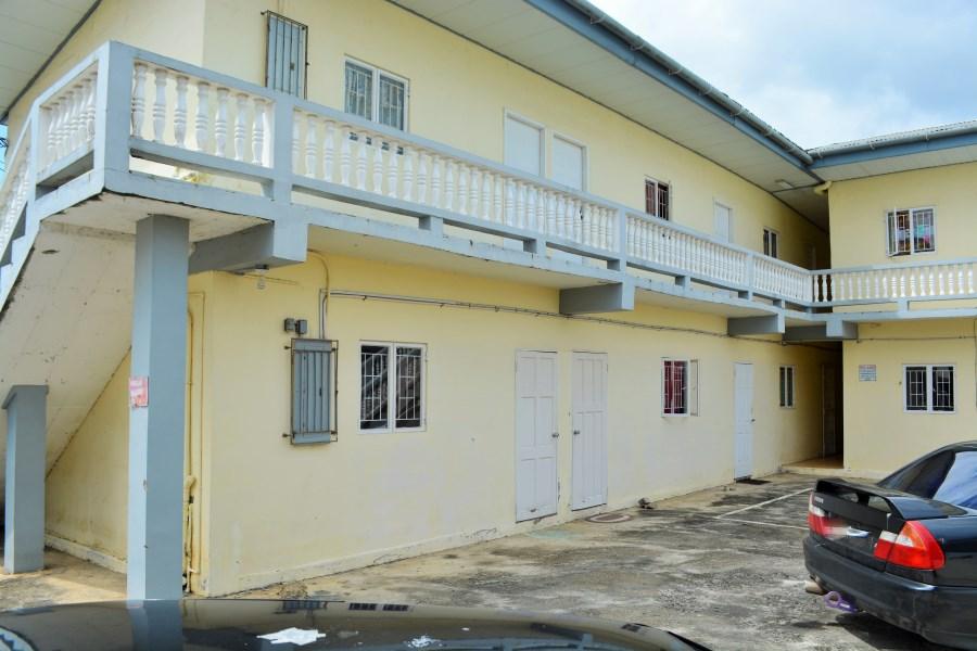 RE/MAX real estate, Trinidad and Tobago, Valsayn, Bamboo One Bedroom Apartment