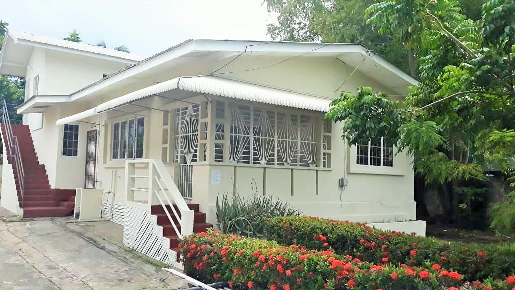 RE/MAX real estate, Trinidad and Tobago, El Socorro, El Socorro - Two Bedroom Apartment