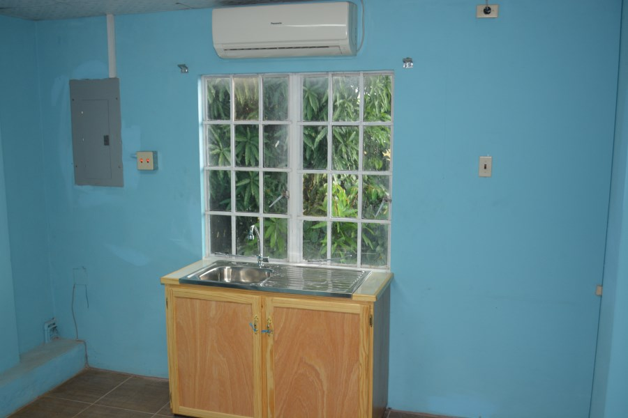 RE/MAX real estate, Trinidad and Tobago, Arouca, Arouca One bedroom Apartment