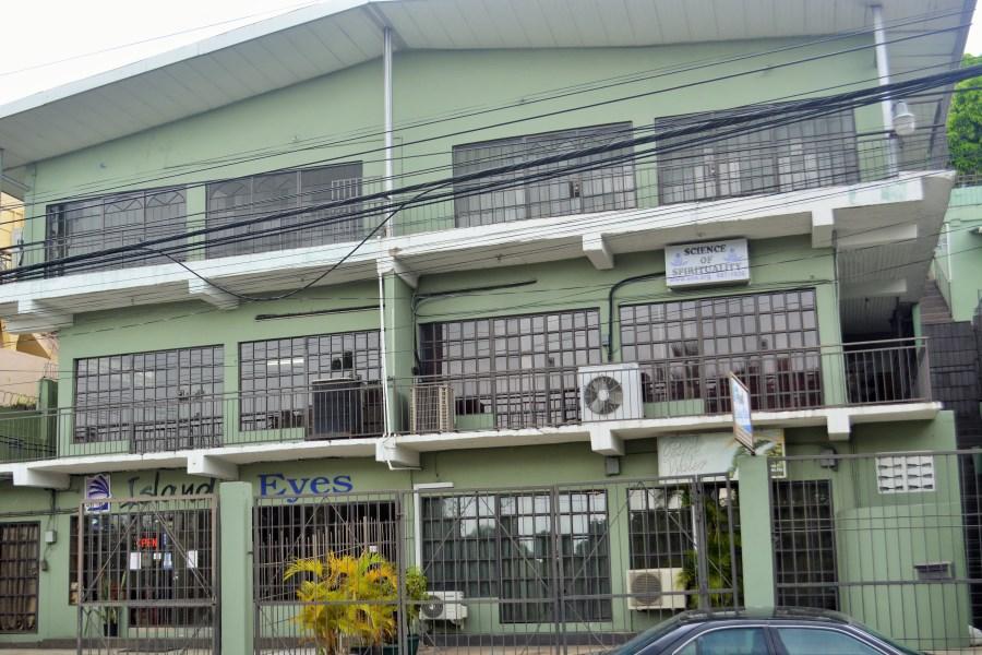 RE/MAX real estate, Trinidad and Tobago, Saint Joseph, St. Joseph Commercial Unit