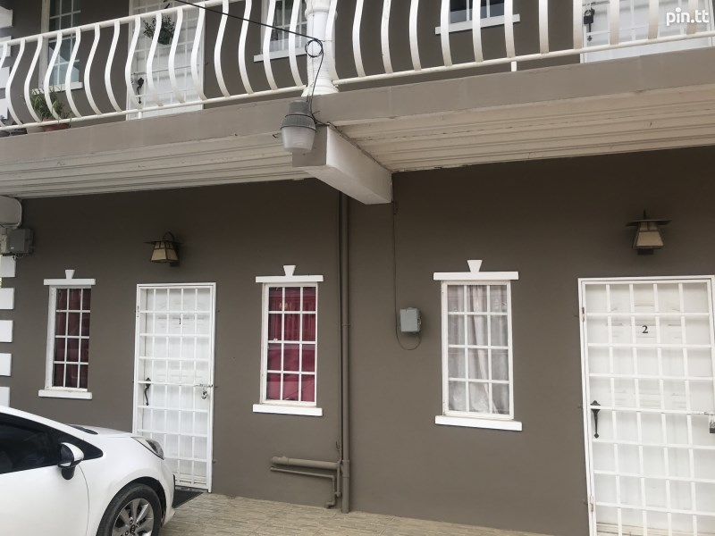 RE/MAX real estate, Trinidad and Tobago, El Socorro, Aranguez One-Bedroom Apartment
