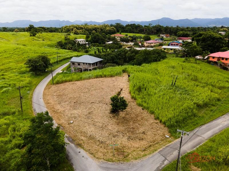 RE/MAX real estate, Trinidad and Tobago, Las Lomas, La Esmeralda Estate Las Lomas