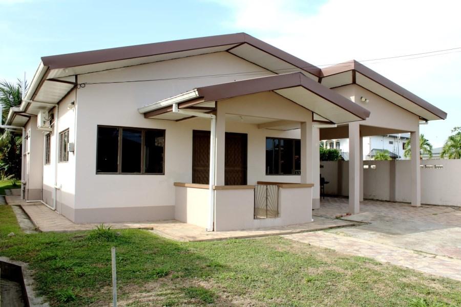RE/MAX real estate, Trinidad and Tobago, Dabadie, D'Abadie Two Bedroom Apartment