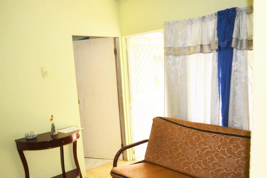 RE/MAX real estate, Trinidad and Tobago, Dabadie, La Florissante D'Abadie - One Bedroom Apartment