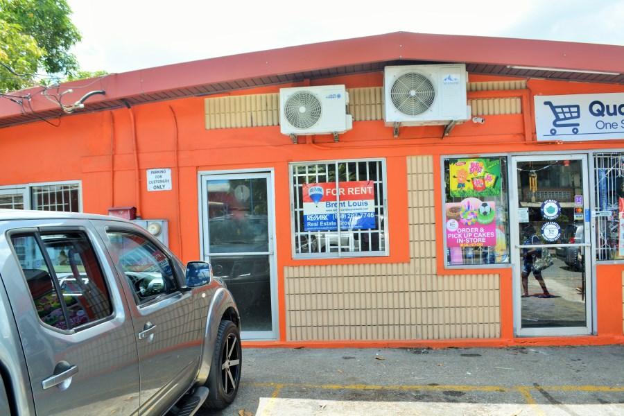 RE/MAX real estate, Trinidad and Tobago, Arima, D'Abadie Commercial Unit