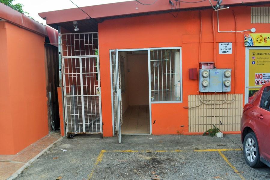 RE/MAX real estate, Trinidad and Tobago, Dabadie, EMR D'Abadie Commercial Unit