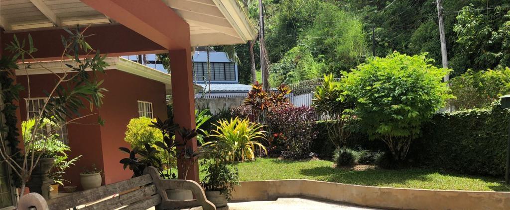 RE/MAX real estate, Trinidad and Tobago, Maraval, Woodpecker Place Moka Maraval
