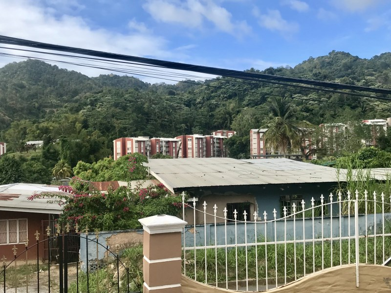 RE/MAX real estate, Trinidad and Tobago, Port-of-Spain, 3 BEDROOM FOR RENT, PORT OF SPAIN
