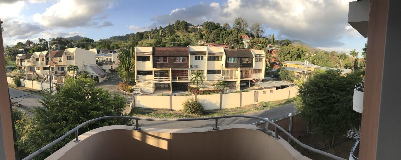 RE/MAX real estate, Trinidad and Tobago, Saint Augustine, 2 BEDROOM CONDO, ST. AUGUSTINE