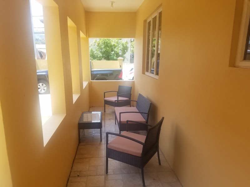 RE/MAX real estate, Trinidad and Tobago, San Juan, Great Apartment in Mt. Lambert