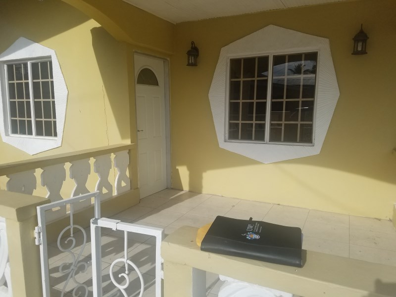RE/MAX real estate, Trinidad and Tobago, Arouca, Nice and simple in Arouca