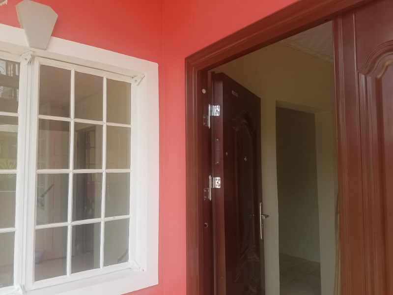 RE/MAX real estate, Trinidad and Tobago, Petit Bourg, New Construction 2 bed