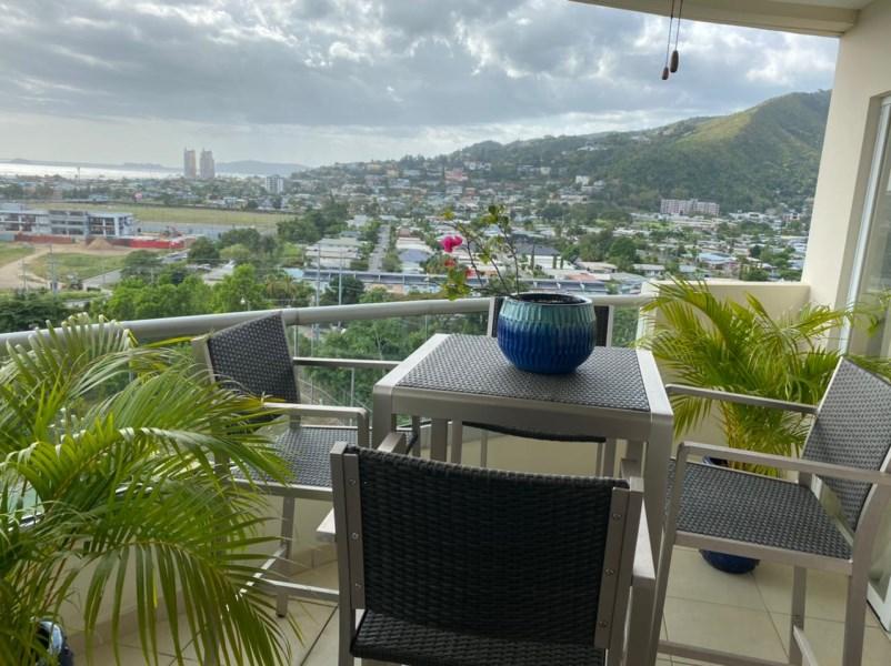 RE/MAX real estate, Trinidad and Tobago, Diego Martin, Superb 3 bed Apartment