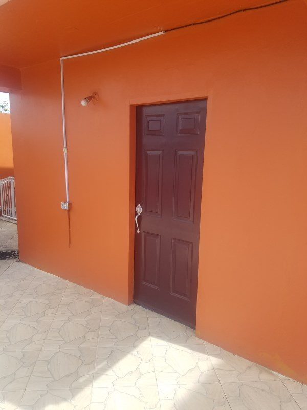 RE/MAX real estate, Trinidad and Tobago, Chaguanas, Chaguanas 1 bedroom apartment