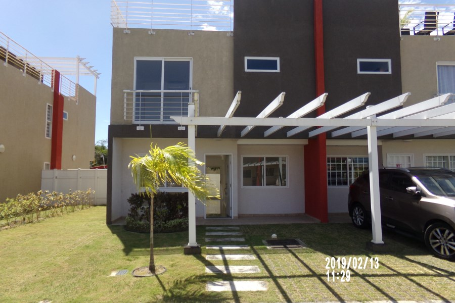 RE/MAX real estate, Trinidad and Tobago, Chaguanas, Modern 3 BedromTownhouse with Rooftop