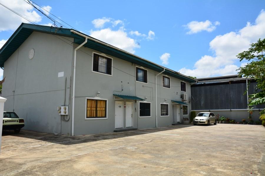 RE/MAX real estate, Trinidad and Tobago, Cunupia, T2 Townhouse
