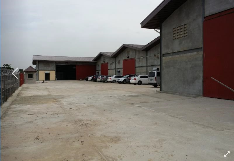RE/MAX real estate, Trinidad and Tobago, San Juan, Warehouse Space in Aranguez