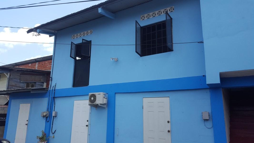 RE/MAX real estate, Trinidad and Tobago, Waterloo, 1 Bedroom Apartment , Roopsingh Rd, Waterloo