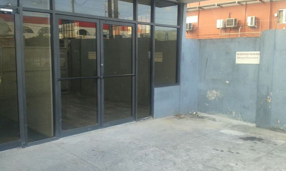 RE/MAX real estate, Trinidad and Tobago, San Juan,  Commercial space available for RENT at Railway Road, San Juan.