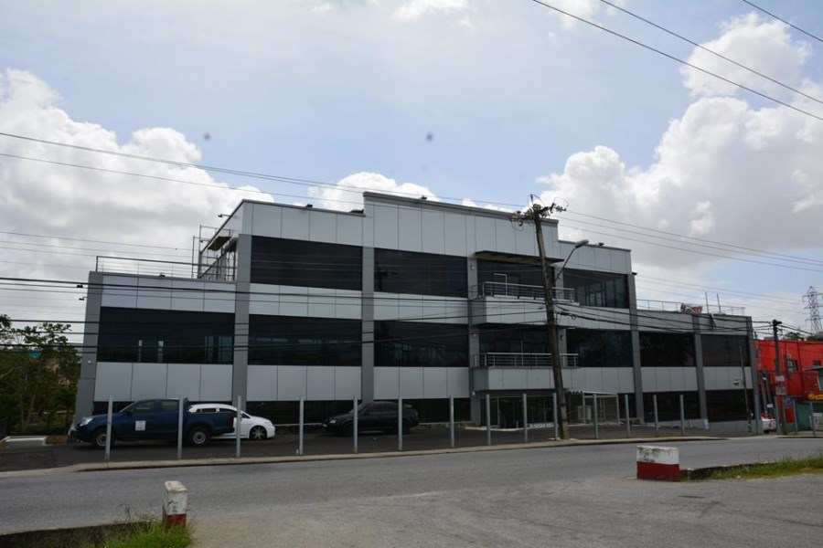 RE/MAX real estate, Trinidad and Tobago, Bonne Aventure, Commercial space available at Gasparillo for RENT