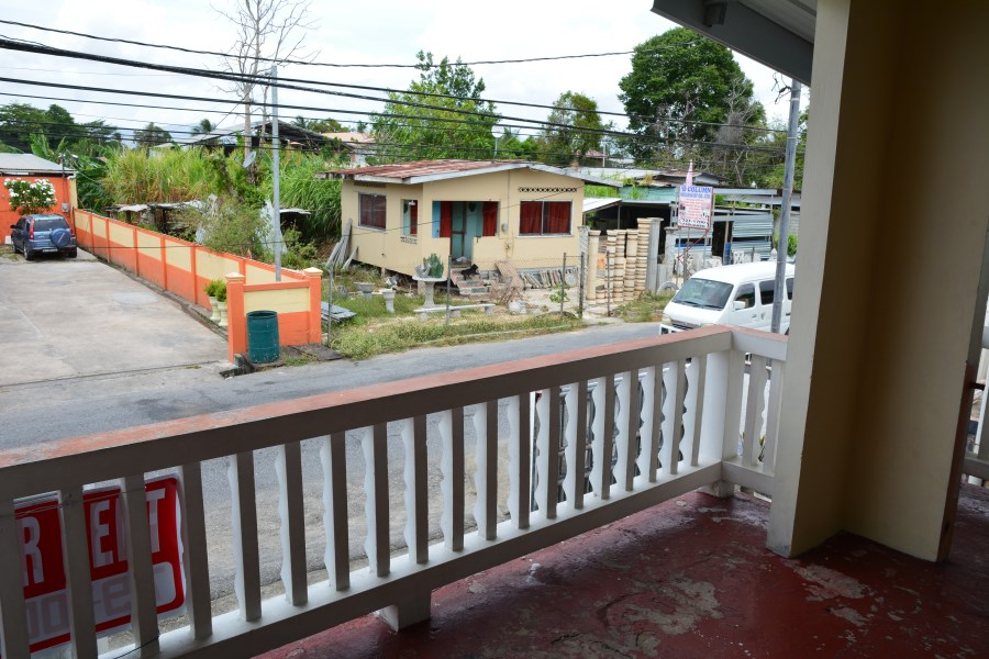 RE/MAX real estate, Trinidad and Tobago, Cunupia, 3 Bedroom House For Rent, Hassarath Rd, Jerningham Junction, Cunupia