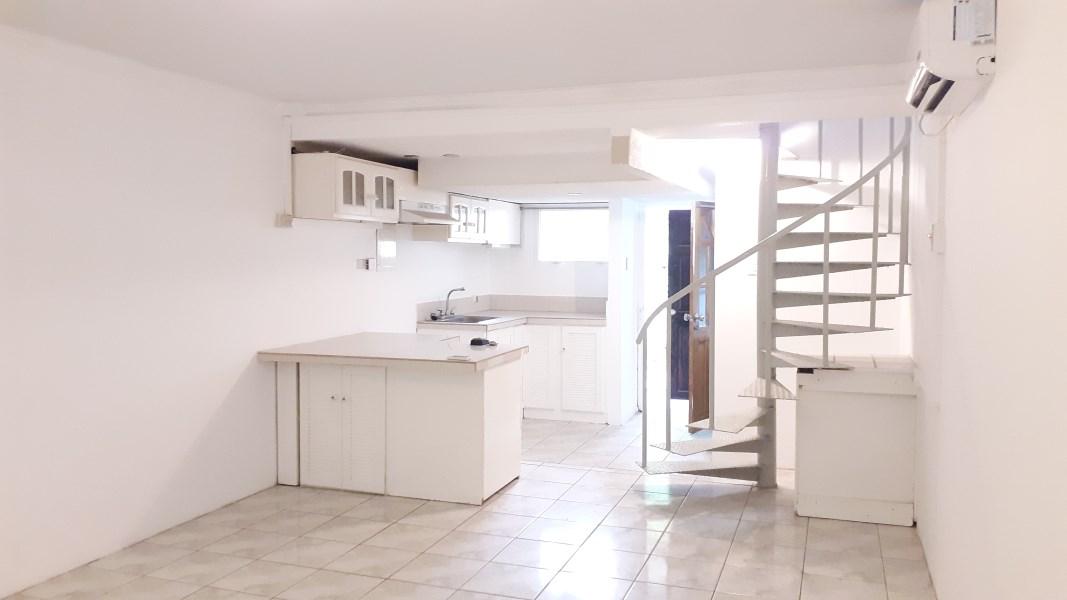 RE/MAX real estate, Trinidad and Tobago, Port-of-Spain, Studio Apartment Port of Spain close to QPS