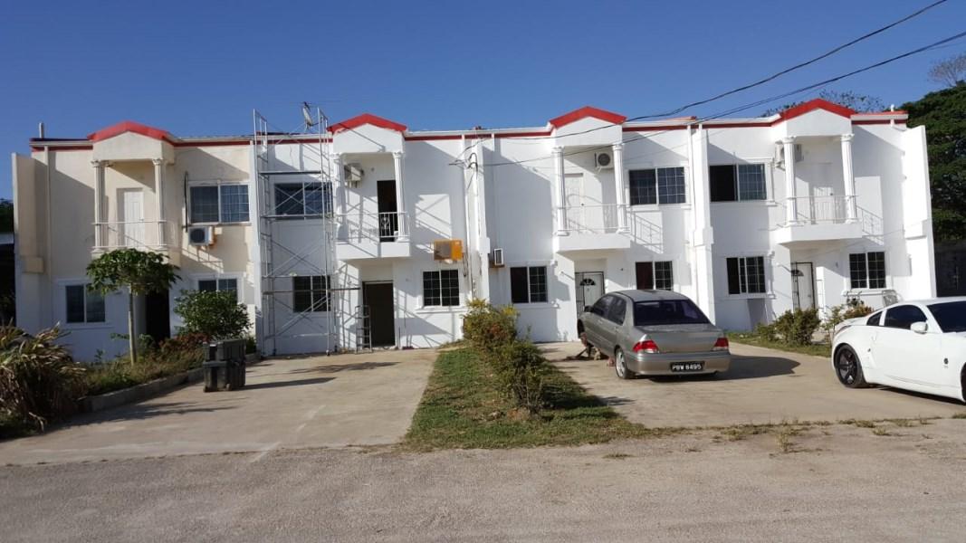 RE/MAX real estate, Trinidad and Tobago, Las Lomas, Las Lomas  Townhouse