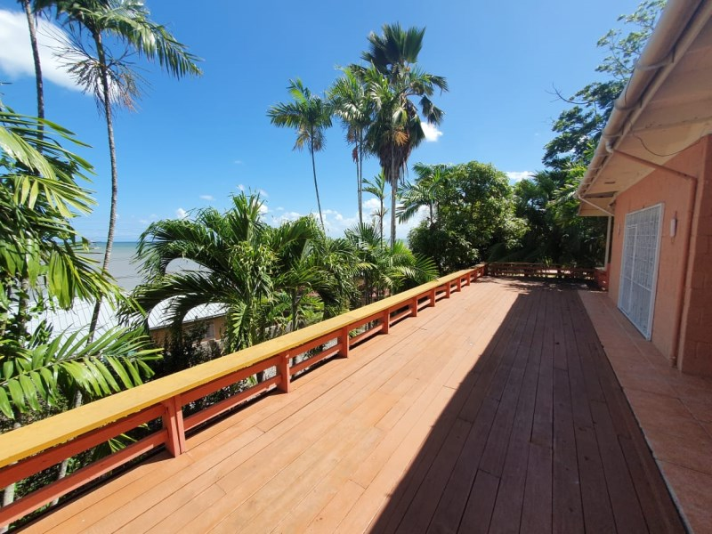 RE/MAX real estate, Trinidad and Tobago, San Fernando, Bel Air Bungalow with Amazing View