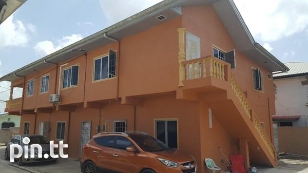 RE/MAX real estate, Trinidad and Tobago, Cunupia, Ground Floor 2 Bedroom Apt, Petersville, Chin Chin