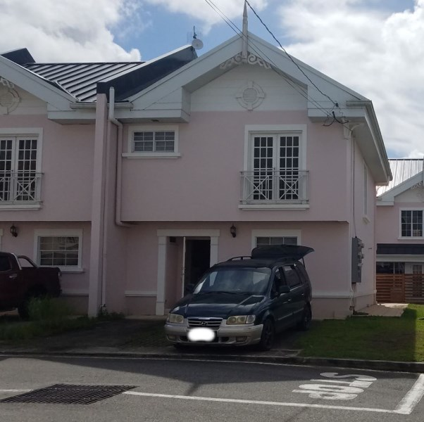 RE/MAX real estate, Trinidad and Tobago, Chaguanas, 3 Bedroom Townhouse Brentwood Court, Chaguanas.