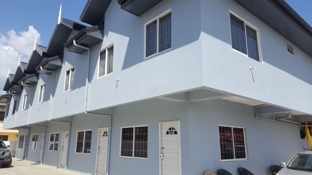 RE/MAX real estate, Trinidad and Tobago, San Juan, 2 Bedroom 1.5 Bath Townhouse, Sookia Street, Aranquez