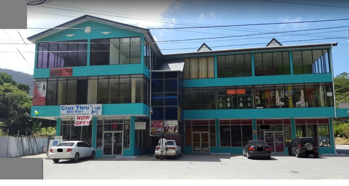 RE/MAX real estate, Trinidad and Tobago, Santa Cruz, Vet Space, Saddle Rd, Santa Cruz Opp Green Market