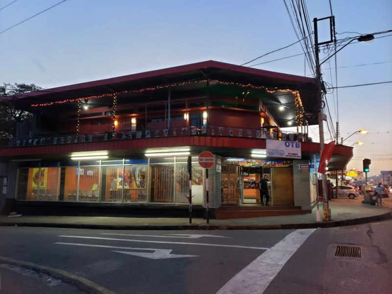 RE/MAX real estate, Trinidad and Tobago, Port-of-Spain, Upstairs Sports Bar, Main Road, St James