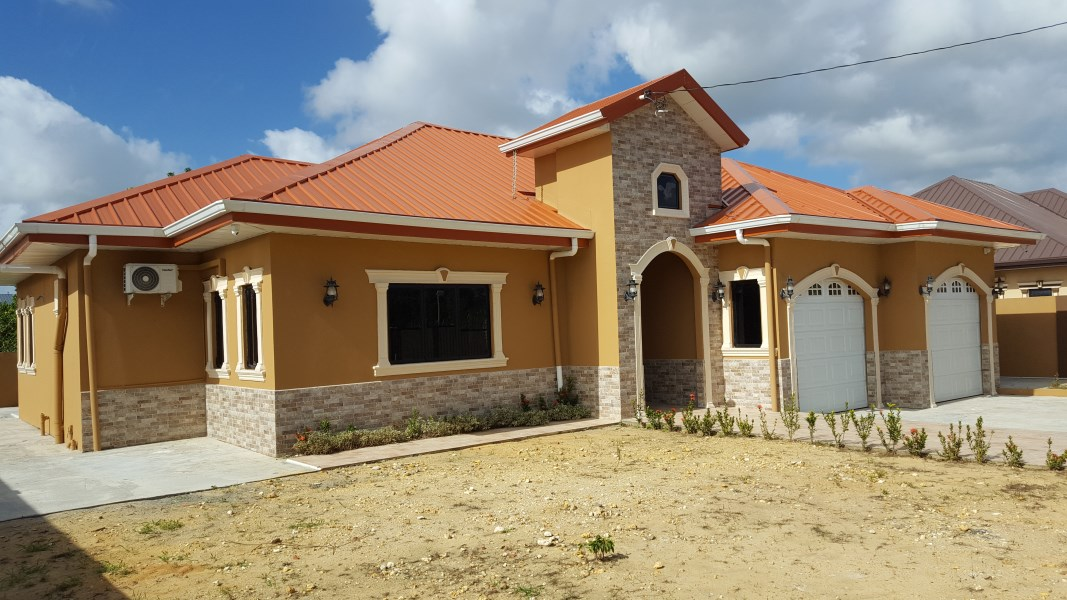 RE/MAX real estate, Trinidad and Tobago, Cunupia,  3 Bed 2 Bath Home in New Gated Community, Cunupia