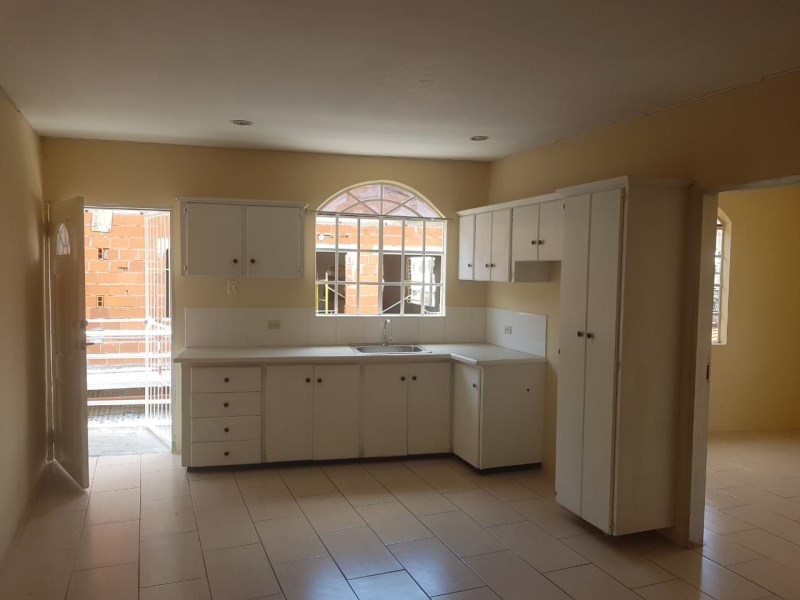 RE/MAX real estate, Trinidad and Tobago, San Juan, Unfurnished Unit, 2 Bedroom Apartment Ward Lane, San Juan.