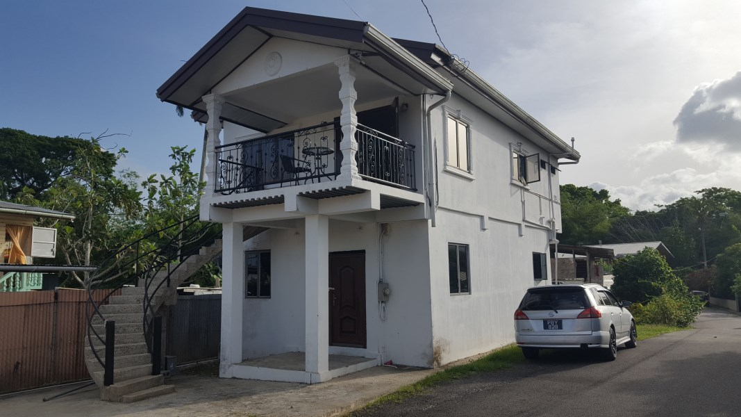 RE/MAX real estate, Trinidad and Tobago, Caigual, 5 Bedroom 2 Bath Home For Sale, Guaracara St, Gasparillo