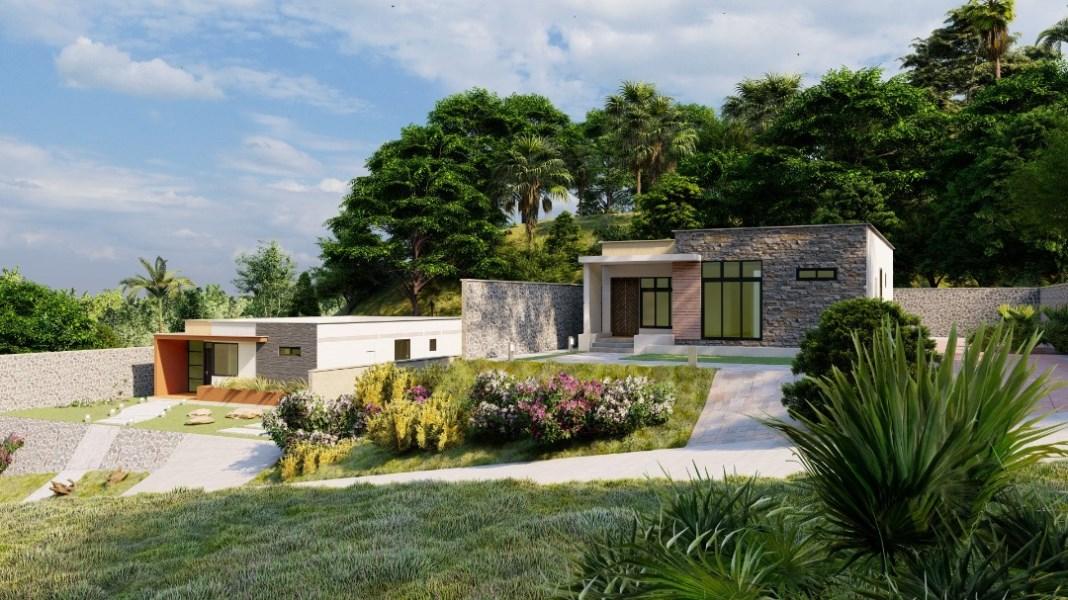 RE/MAX real estate, Trinidad and Tobago, Mason Hall, Modern Mason Hall Homes
