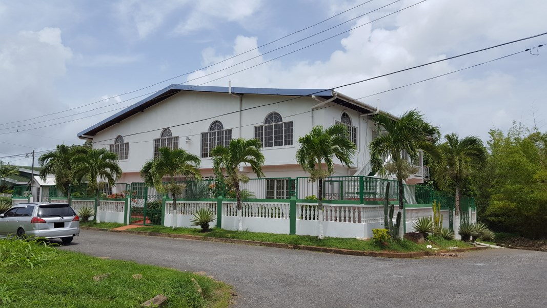 RE/MAX real estate, Trinidad and Tobago, Arima, Commercial Space for Private Health Care, Lynton Gardens, Arima