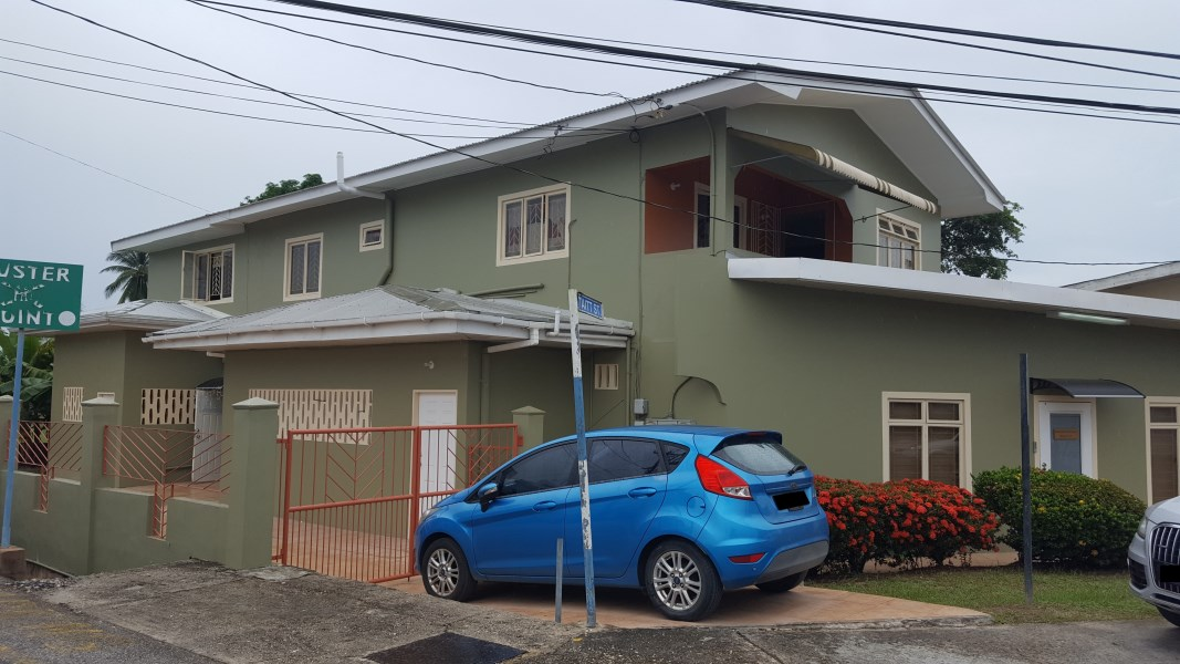 RE/MAX real estate, Trinidad and Tobago, Chaguanas, Upstairs Commercial Space, Taitt Street Chaguanas